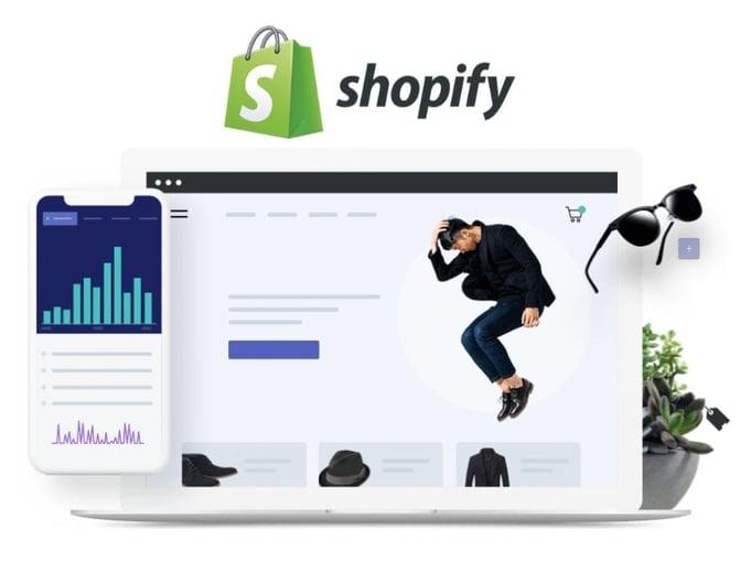 Shopify la solution clés en main