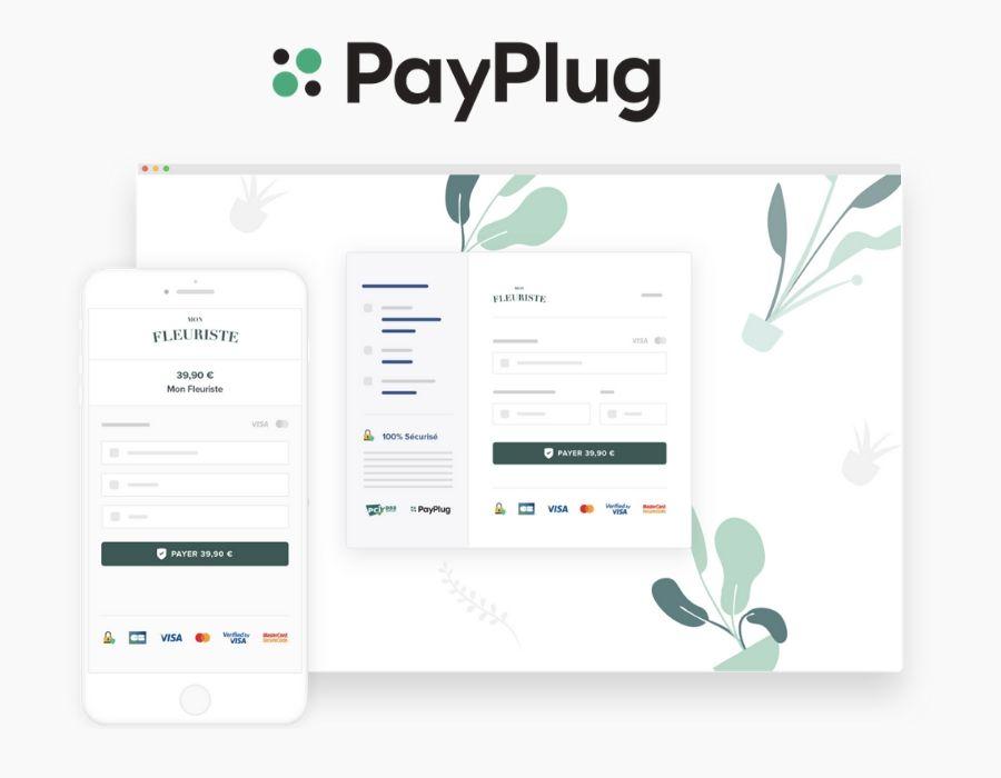 PayPlug la solution de paiement simplifiée