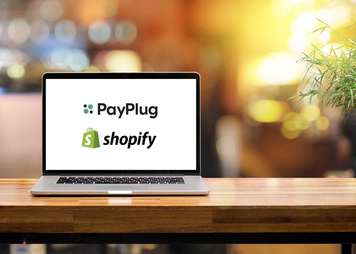 PayPlug x Shopify